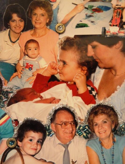 Memories of Motherhood